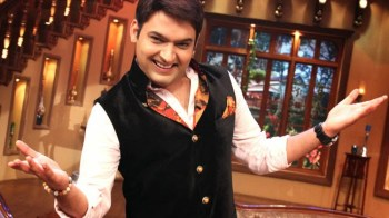 Kapil Sharma Photo Download : Indian stand-up Comedian