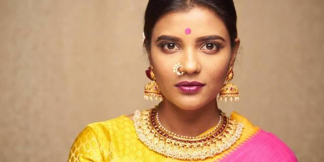 Aishwarya Rajesh (ऐश्वर्या राजेश) Tamil Actress