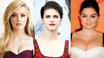 Hollywood Actress with Name   Hollywood Actress List – Photo