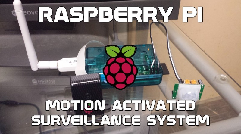 build your own diy home alarm and surveillance system using a raspberry pi. Black Bedroom Furniture Sets. Home Design Ideas