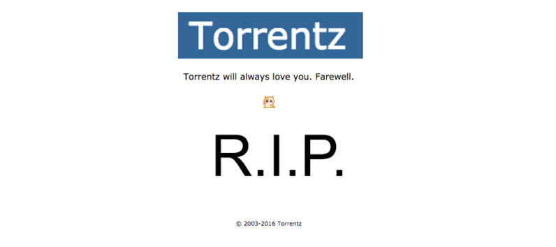 Torrentz  my favorite torrents search engine