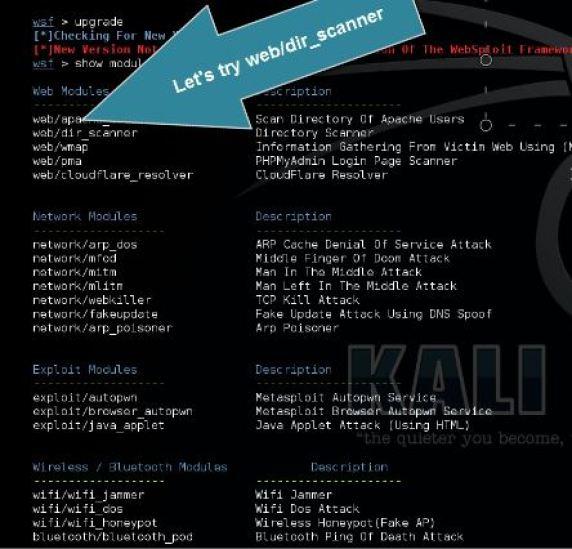 websploit-modules-2