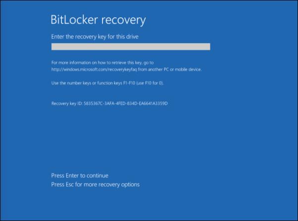 bitlocker-recovery