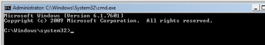 command-line-utility