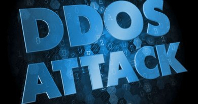 South korean banks suffer from DDoS attack