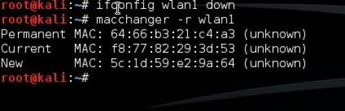 mac-address-spoofing-with-macchanger