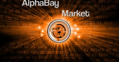 Is the Dark Web's Popular Black Market AlphaBay the New Silk Road?