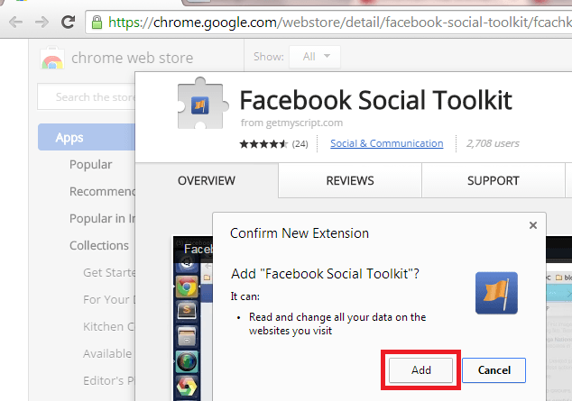 Making the Most of the Facebook Social ToolKit Extension