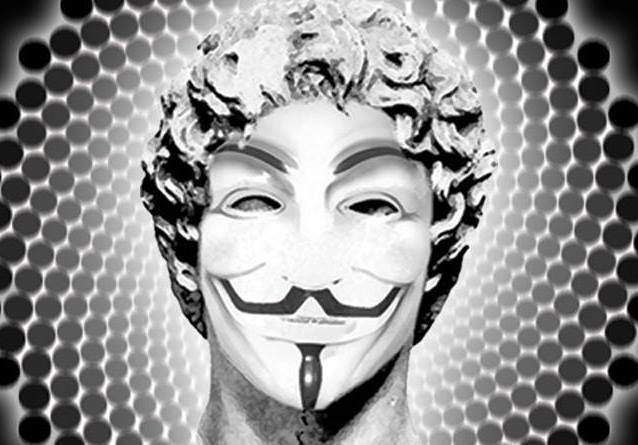 Turkish Hackers vs. OP Anonymous Greece in the Ultimate Cyber War