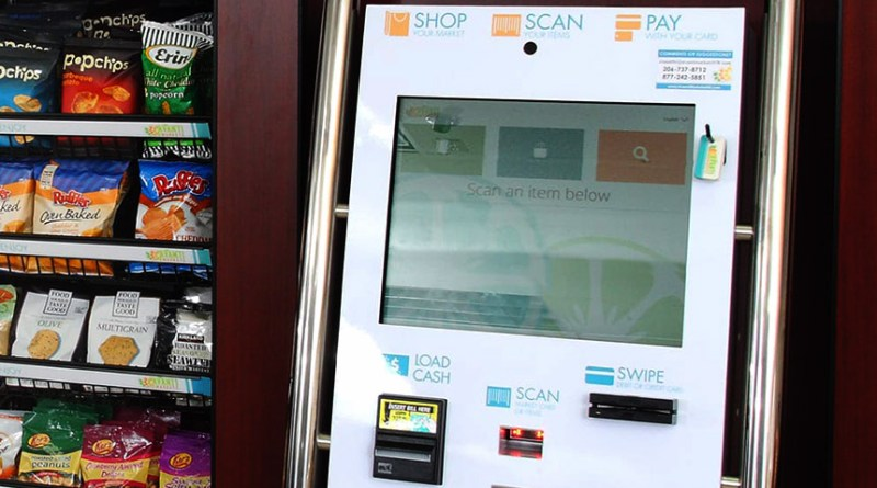 Avanti, a Self-Service Food Kiosk Vendor, Is Hacked
