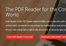 Critical vulnerabilities have been discovered in Foxit PDF Reader