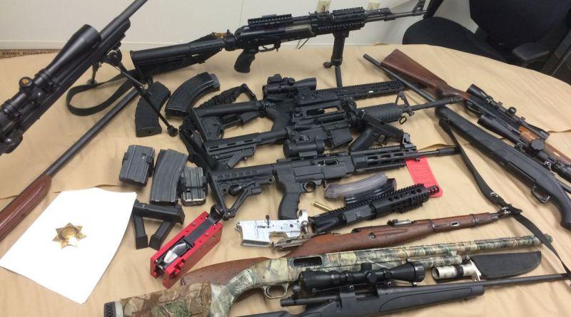 Big Time Deep Web Firearms Dealer Arrested in Spain