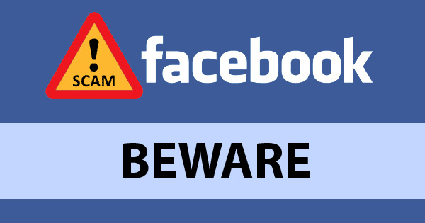 Latest Facebook Scam: Know How to Keep Your Account Safe