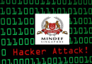 MINDEF: An Open Invitation For Hackers to Break Into The Internet Connected Systems