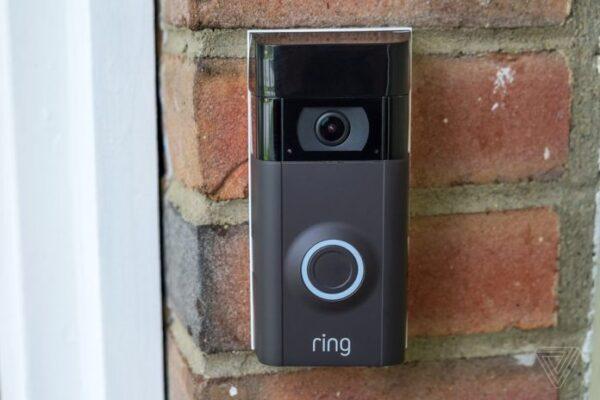 Ring Neighbors App Vulnerability Exposed Users' Precise Location Data