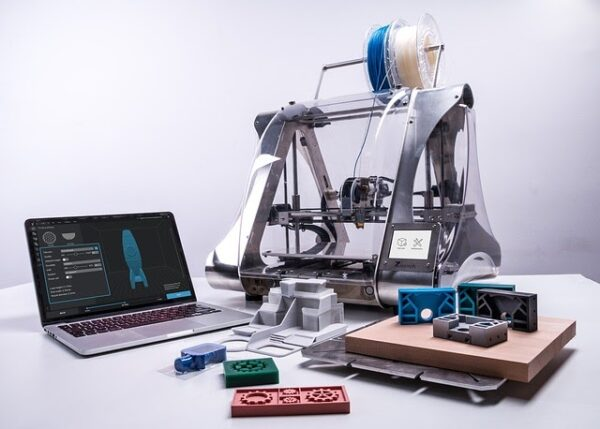 What Is the Perfect 3D Printer for Beginners?