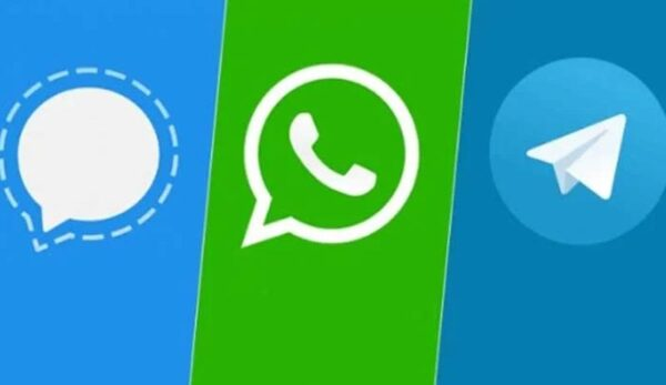 WhatsApp vs Telegram vs Signal – Which One Is More Secure?