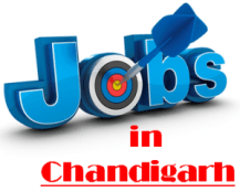 Current Jobs in Chandigarh