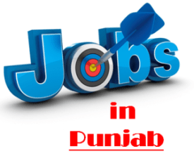 Current Jobs in Punjab