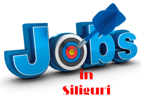 Jobs in Siliguri