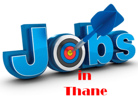 Jobs in Thane