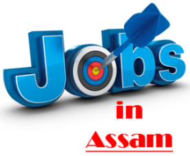 Current Jobs in Assam