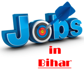 Current Jobs in Bihar