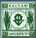 Kalyani University BA Part 3 Results 2017