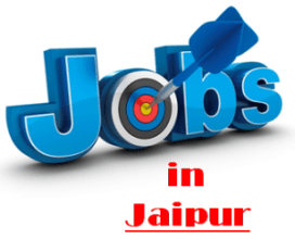 Jobs in Jaipur