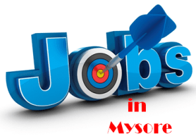 Jobs in Mysore