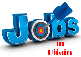 Jobs in Ujjain
