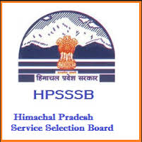 HPSSSB Previous Year Question Papers