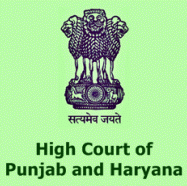 Punjab & Haryana High Court Previous Year Question Papers