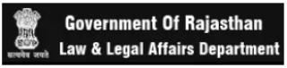 rajasthan-law-legal-affairs-department-recruitment