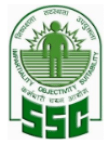 SSC MTS Exam Recruitment