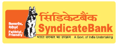 Syndicate Bank Specialist Officer Admit Card
