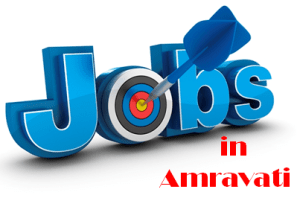 Jobs in Amravati
