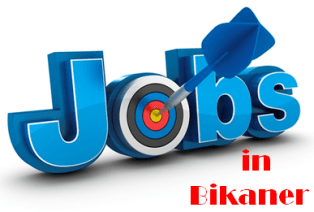 Jobs in Bikaner