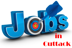 Jobs in Cuttack