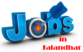 Jobs in Jalandhar