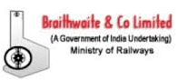 Braithwaite India Recruitment