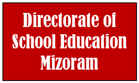 Directorate of School Education Mizoram Recruitment