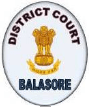 Balasore District Court Recruitment
