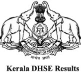 Kerala DHSE 12th Results 2019