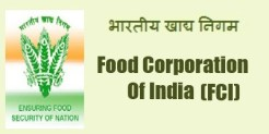 FCI MP Recruitment