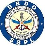 DRDO SSPL Recruitment