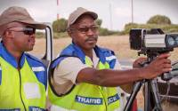 A Day in the Life of a Traffic Officer