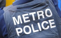 EKURHULENI METRO POLICE LEARNERSHIPS