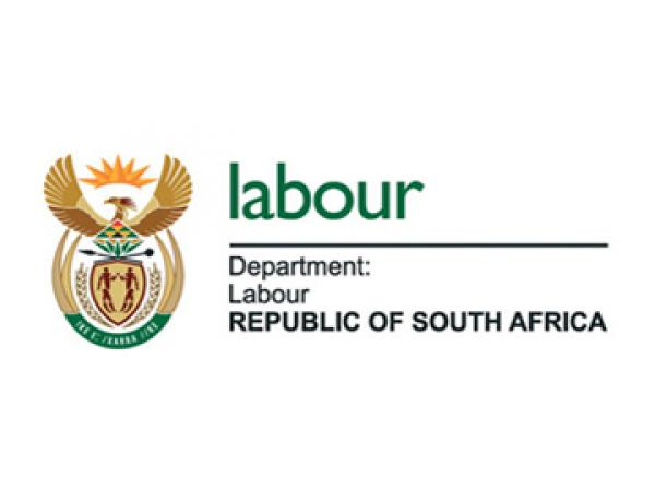 Department of labour Jobs 1