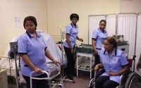 Do You Have a Nursing Diploma Apply for Operational Manager Position 120 Posts